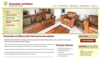 Self Catering Cirencester