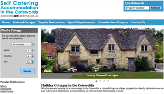 Cotswolds Self Catering