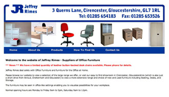 Office furniture Cirencester